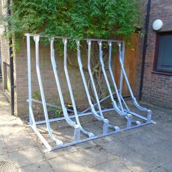 Sevenoaks Semi Vertical Bike Rack