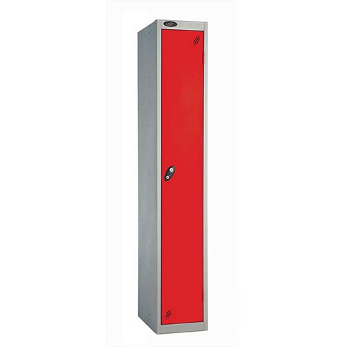 Tall Single Door Locker