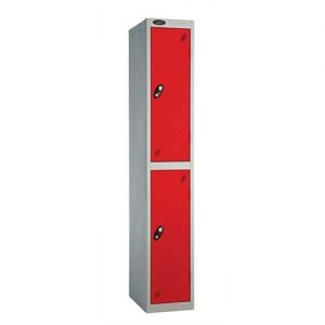 Tall Two Door locker