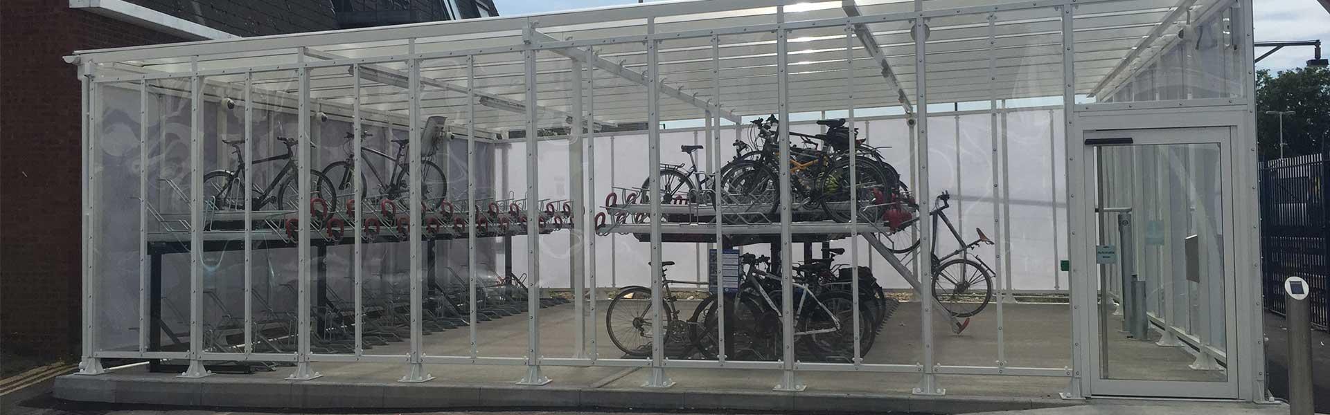 Horsham-cycle-hub-case-study