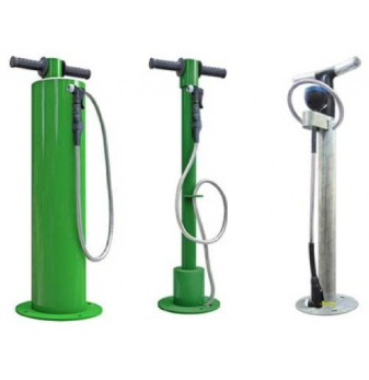 bike-pumps