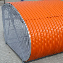 Cyclepods-Bike-Hangar---Coloured-options
