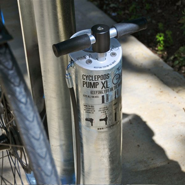 Cyclepods Pump XL