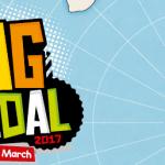 Big Pedal 2017