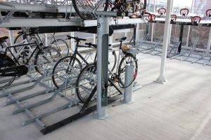 dorking cycle hub