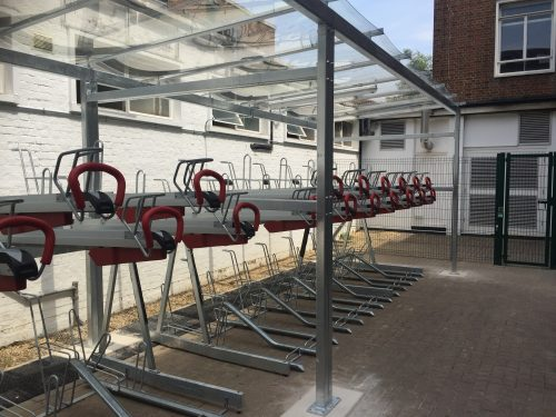 Kingston University Easylift Premium