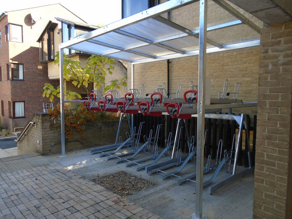 Easylift Premium at Worcester College, Oxford University