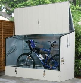 Bike Lift-a-locker