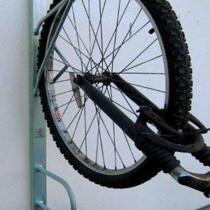 Secure Bike Hanger