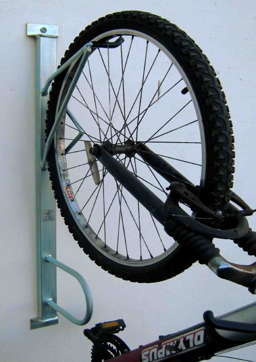 Secure Bike Hanger