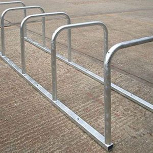 10 Bike Toastrack