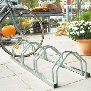T-Line Budget Bicycle Rack