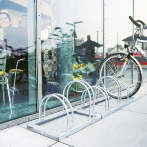 T-Line High Loop Cycle Rack