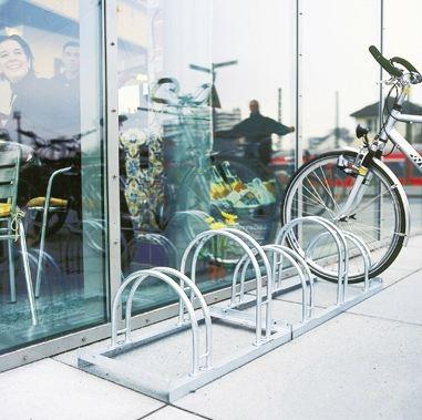 T-Line High Loop Cycle Rack