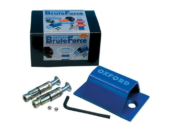 Oxford Brute Force Anchor