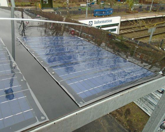 Solar Panel Lighting