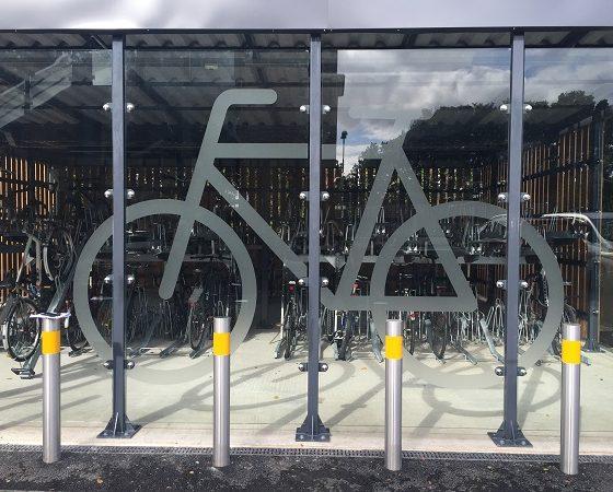 Cycle Hubs