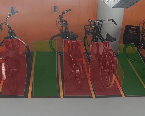 Bike Detection